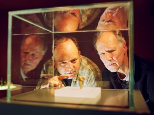 Anthropologist-Nicholas Conard- Werner-Herzog