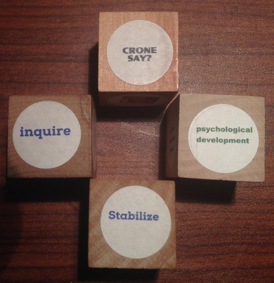 Cube-O-Probe