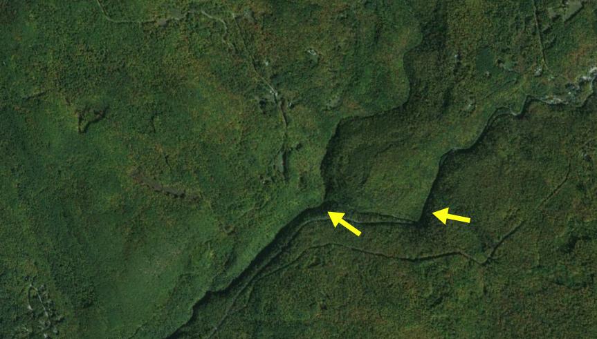 E. Middlebury River