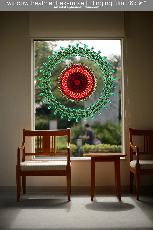 FB-Quiet-Window-Mandala-Film