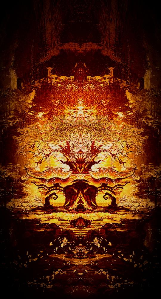 Heaven&theGarden-of-Eden