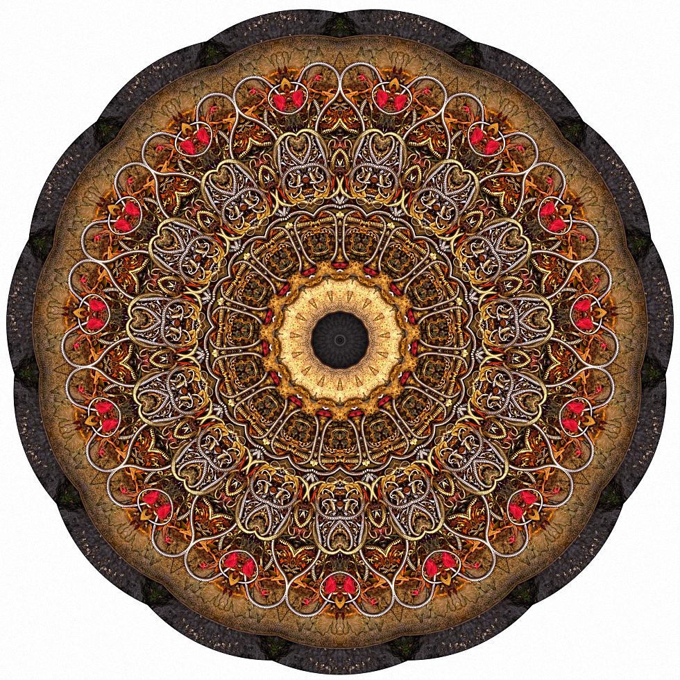 Kabir's Sobriety #2(16x16base)