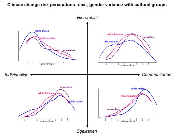Cultural Cognition