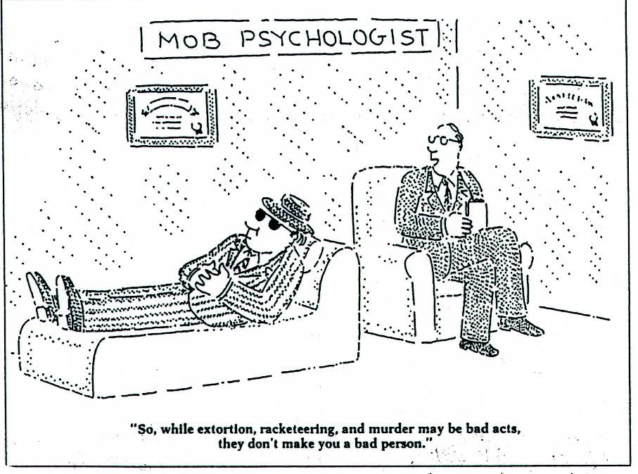 Mobpsychologist
