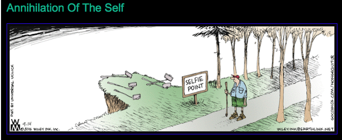 SelfiePoint