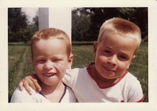 Stephen Calhoun & Timothy Calhoun