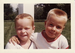 Stephen&Timothy-1958