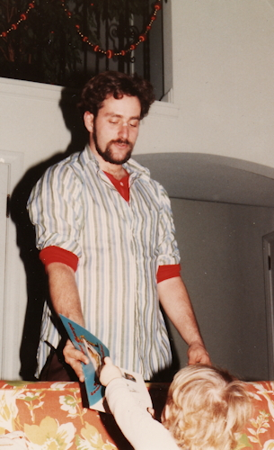 Tim Calhoun 1984