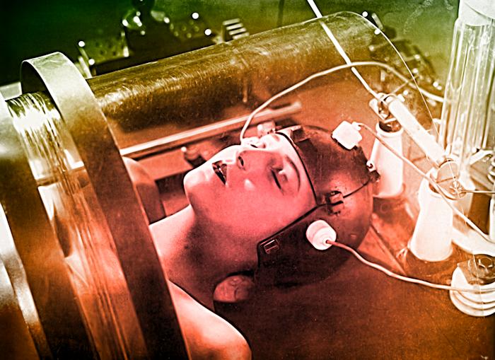 Cybernetics Experiment