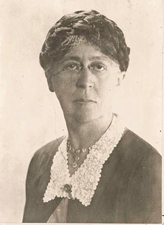 MAry Parler Follett