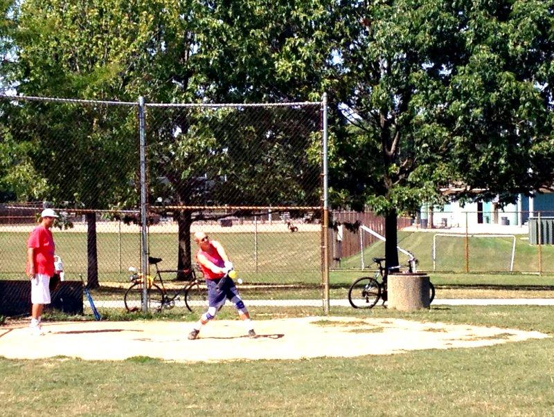 Dr Kolb's Swing