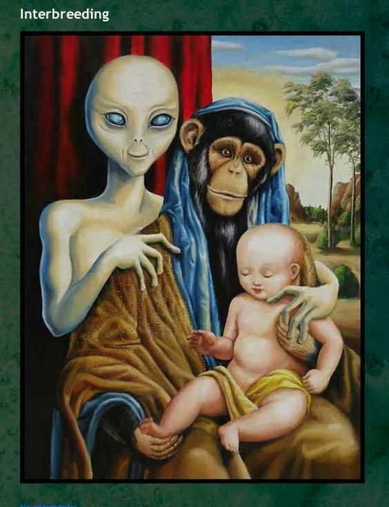interbreeding