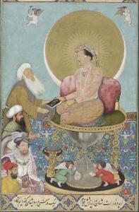 Sufi meeting