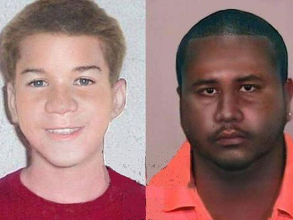 Trayvon Zimmerman