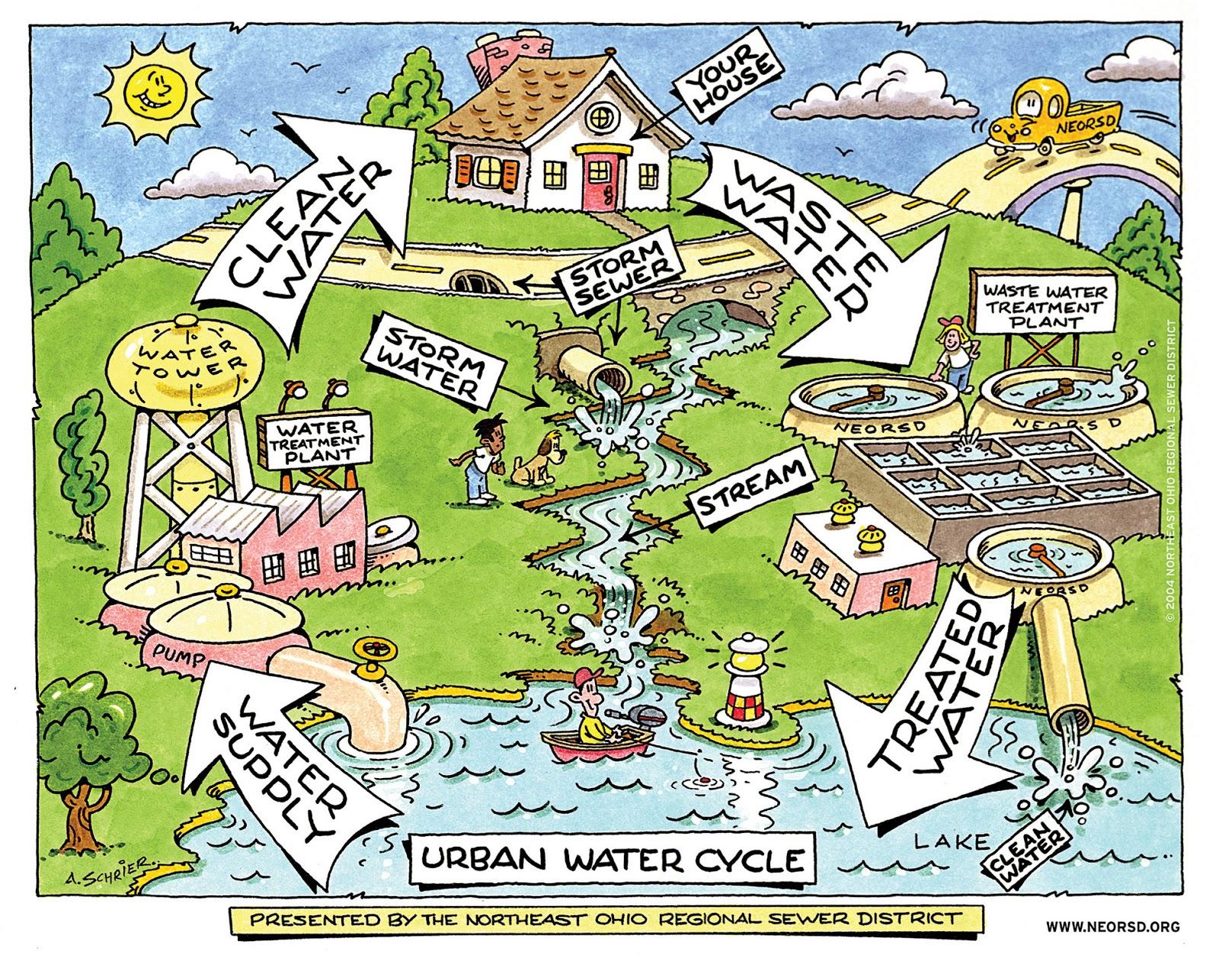 urban-water-cycle