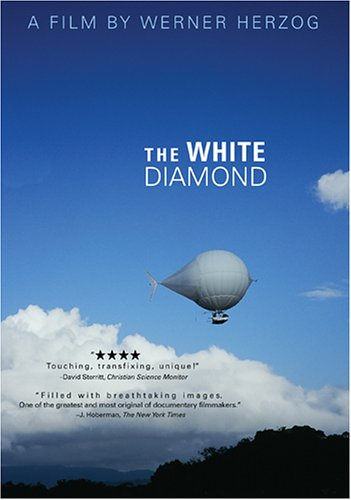 The White Diamond by Werner Herzog