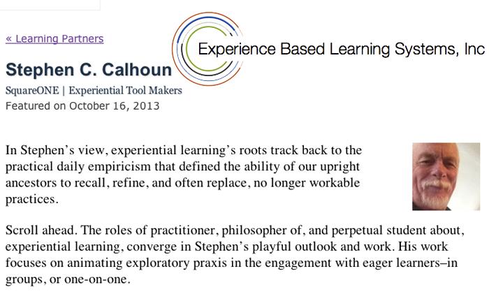Learning Partner